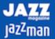LogoJazzMagJazzMan